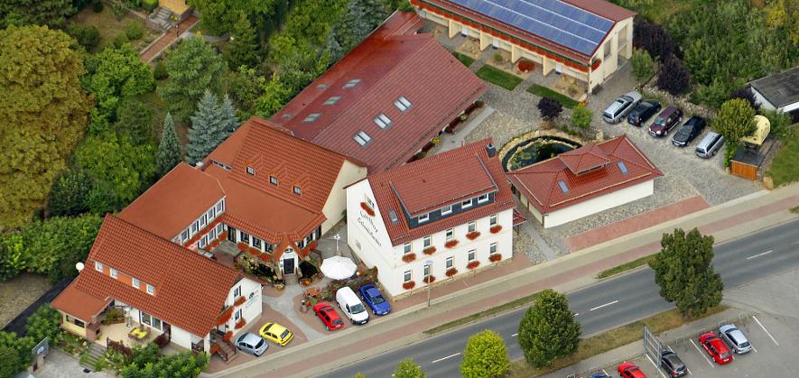 Hotel Oschersleben