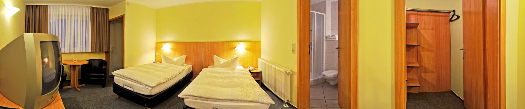 Hotel Oschersleben ,...