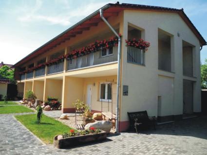 Hotel Oschersleben *...