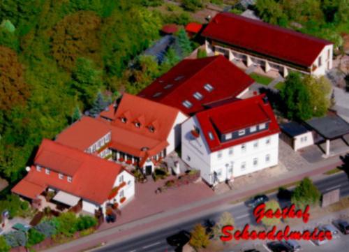 Hotel Oschersleben ....