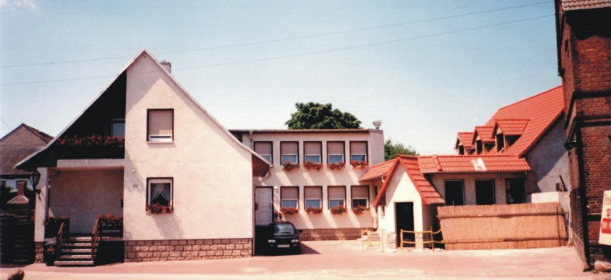 Hotel Oschersleben ,****