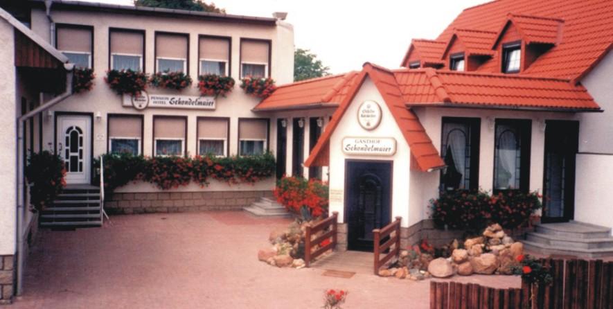 Hotel Oschersleben ,*****